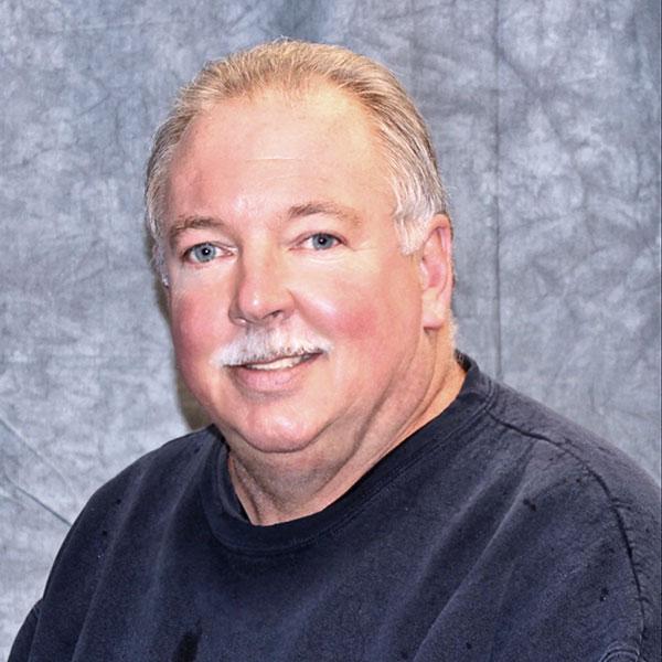 Kenny Bates